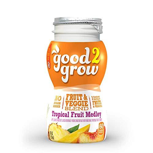 good2grow Tropical Fruit Medley