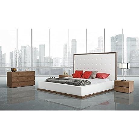 Limari Home Lim 16180 Angelita Eastern Bed King