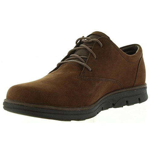 TIMBERLAND BROWN BOOTY GORETEX A14B1 marrone