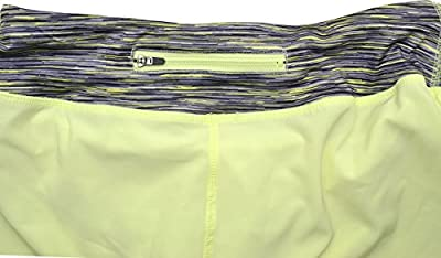 Ideology Active Performance Shorts Crisp Honeydew X-small