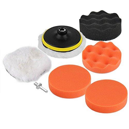Best Buffing & Polishing Pads