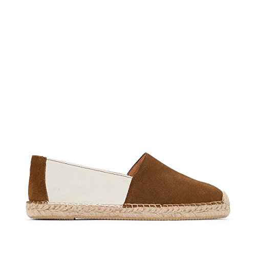 La Redoute Collections Frau Espadrilles Gre 36 Beige bWTTYMu4