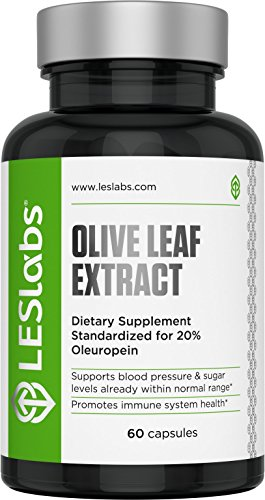 Labs Supplement Function Pressure Oleuropein product image