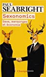 Sexonomics par Seabright