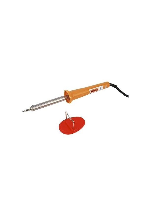 Westar 8435353710085 - Soldador estaño punta cónica: Amazon.es: Bricolaje y herramientas