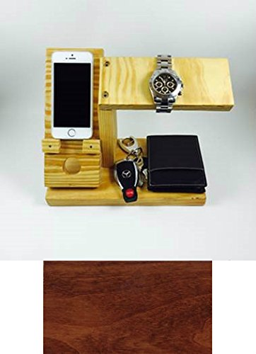 Products 4 Home All-In-One Phone Charging Station44; Watch Stand44; and Valet Organizer - -