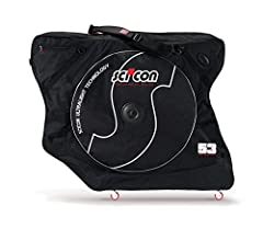 Our legendary soft case. Light,resistant and user-friendly.Easy to store. The AeroComfort TSA 2.0 is the perfect solution for cyclists wishing to protect their precious load when travelling by plane but don't want to use a hard case, which ...