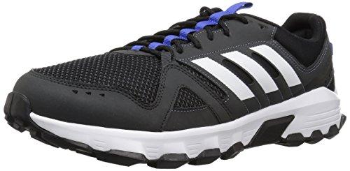 res Adidasrockadia Rockadia white Carbon hi Trail Hombres M Wide Blue rv8w6r