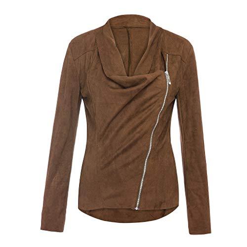 delicate Makefortune Damen Herbst Sweatshirt