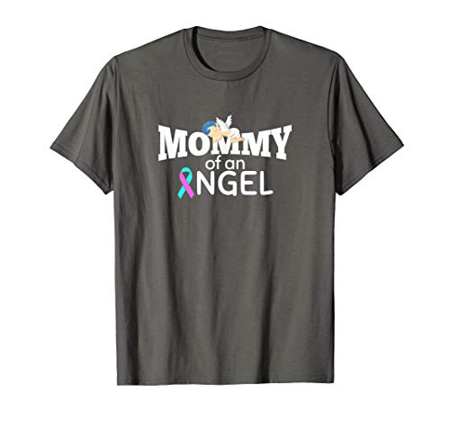 National Pregnancy and Infant Loss Awareness Month T-Shirt (National Pregnancy And Infant Loss Awareness Month)