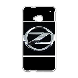 Happy Z car sign fashion cell phone case for HTC One M7