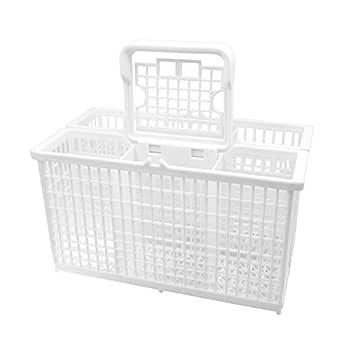 WESSPER® Universal Cesta de cubiertos para lavavajillas FAGOR LF ...