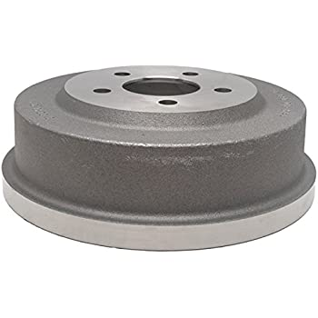 ACDelco 18B478 Professional Front Brake Drum