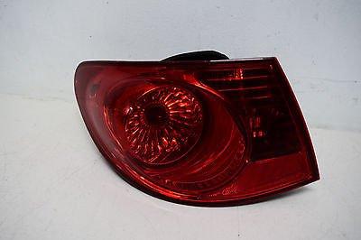 07 08 09 10 Hyundai Elantra Left Driver Tail Light TAILLIGHT OEM