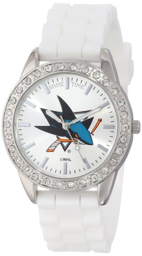Game Time Women's NHL-FRO-SJ
