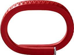 UP by Jawbone - Large - Red (Discontinued by Manufacturer)