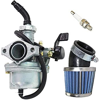Carburetor For Honda Xr50 Crf50 110cc 125cc Dirt Bike Atv Go Kart Carburetor 25mm 2019 Official Atv,rv,boat & Other Vehicle Back To Search Resultsautomobiles & Motorcycles