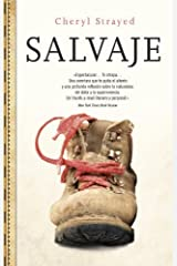 Salvaje (Spanish Edition) by Cheryl Strayed (2013-02-22) Paperback
