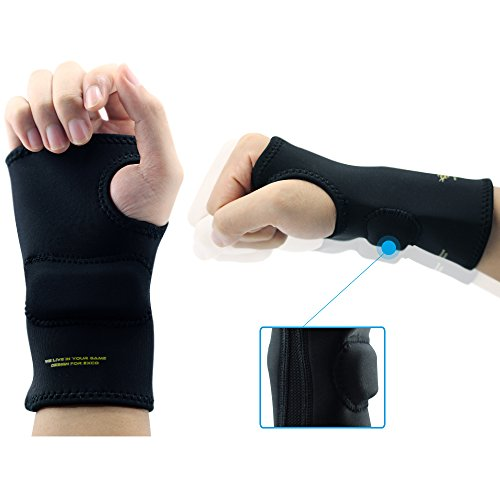 Breathable Neoprene Bursitis Tendonitis Arthritis product image
