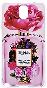 Samsung Note 3 Case Iphoria Berlin - Pink