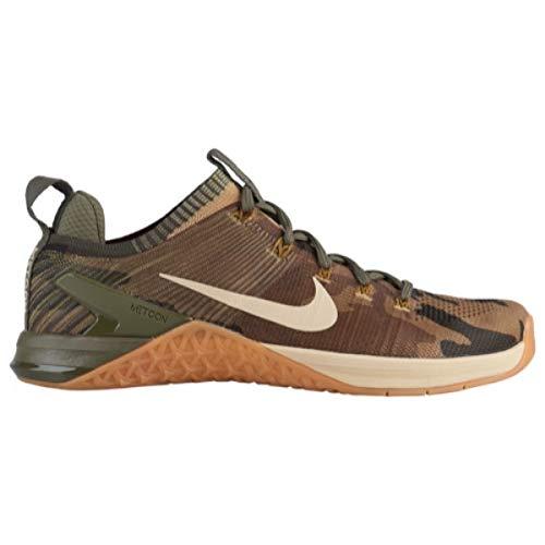食用故障シチリア(ナイキ) Nike メンズ フィットネス?トレーニング シューズ?靴 Metcon DSX Flyknit 2 [並行輸入品]