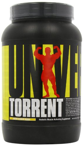 Universal Nutrition Torrent Sour Citrus 3 28 Pounds