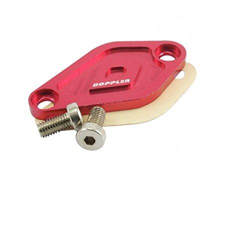 AM6 // Derbi Otturatore pompa dellolio Doppler Rosso