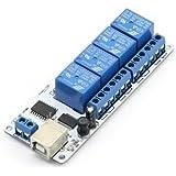 SainSmart USB 4 Channel Relay Automation 5V