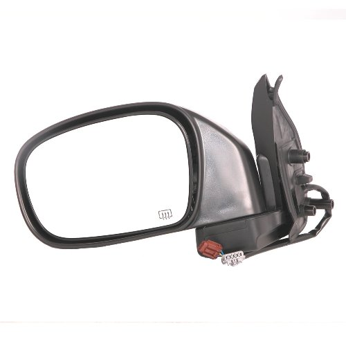 CIPA 18412 OE Replacement Electric Heated Outside Rearview Mirror - Driver Side