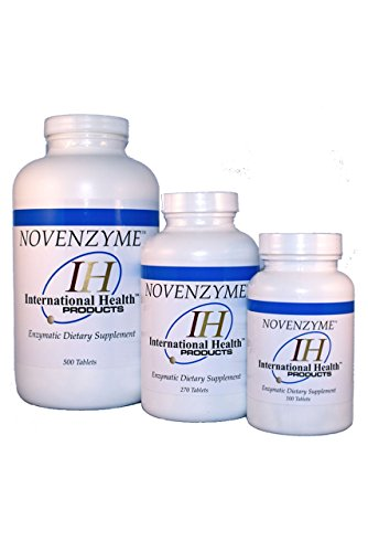 Novenzyme ™ 500 Tablets by Unknown