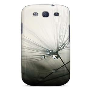 For SamSung Galaxy S5 Mini Case Cover Hard Phone (dew Drops 907)