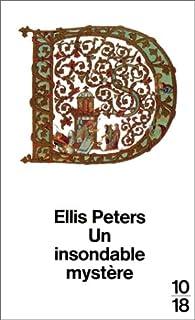Un insondable mystère, Peters, Ellis