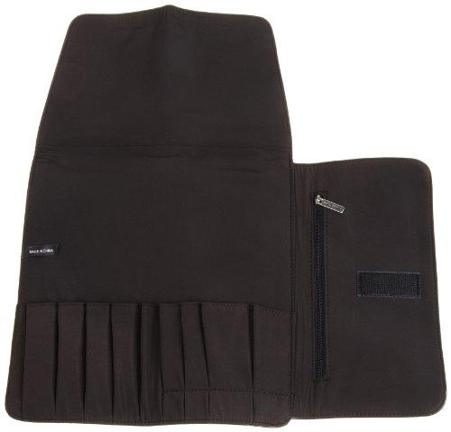 Japonesque Pinseletui mit 9 Taschen