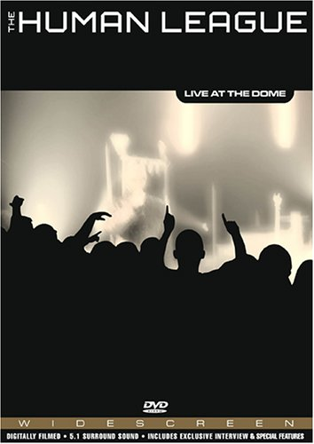 Human League - Live at the Dome by Mvd Visual