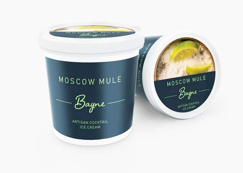 ENVÍO GRATIS* Bayne MOSCOW MULE 150g | Vegano | Sin Gluten ...