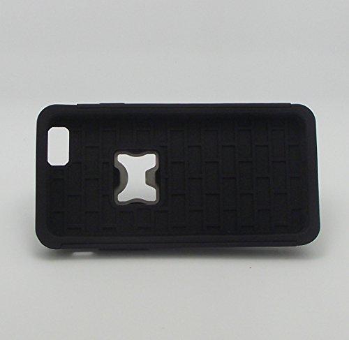 echosari bottle opener shockproof cover case for apple iphone 6 black home garden kitchen. Black Bedroom Furniture Sets. Home Design Ideas