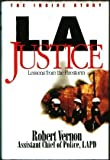 L. A. Justice, Robert Vernon, 1561791245