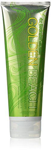 (Hempz Golden Beach Maximizer Bronzer with Hemp, Off White, Island Mango, 8.5 Fluid Ounce)