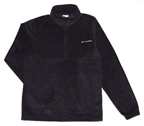 Columbia Mens Hemlock Ridge 2.0 Half Zip Fleece Pullover Sweatshirt Medium