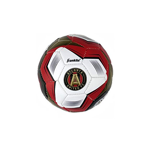 fan products of Atlanta United FC Size One Soccer Ball