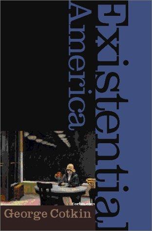 Download Existential America pdf epub