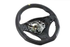 raid hp 811012 volante deportivo de cuero con indicador. Black Bedroom Furniture Sets. Home Design Ideas