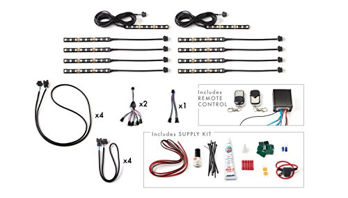 Sportbike Led Accent Lights - 6