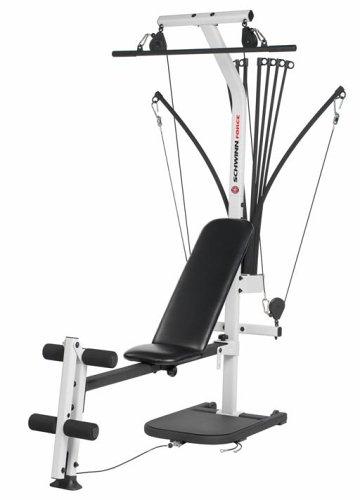 amazon com schwinn force home gym by bowflex sports outdoors rh amazon com schwinn comp bowflex assembly manual schwinn comp bowflex exercise manual