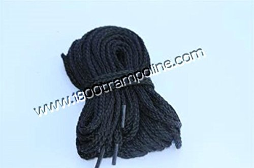 Trampoline Net Cords, Tie Down Rope for Enclosure Nets