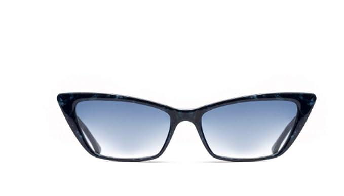 più foto 398dc 40187 Silvian Heach occhiale da sole FENICE C. 134 BLU occhi di ...