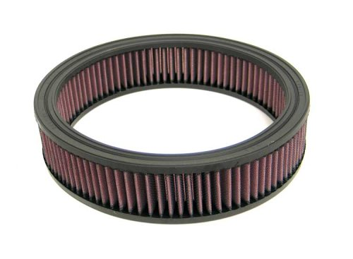 K&N E-1220 High Performance Replacement Air Filter