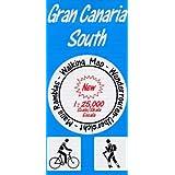 Gran Canaria South Walking Guide (Warm Island Walking Guides)
