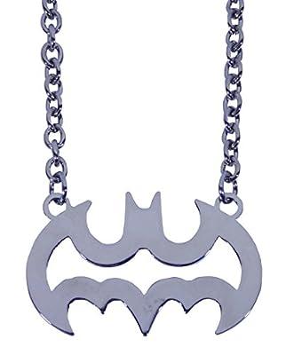 Dc Comics/Warner Bros. Batman Necklace Original US American Superhero Costume New