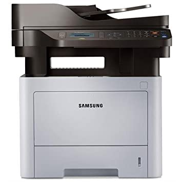 Amazon.com: Samsung ProXpress sl-m3370fd láser impresora ...